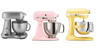 all black kitchenaid mixer 9 best stand mixer reviews 2018 top rated electic stand mixers