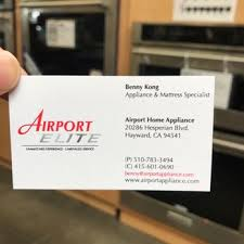 Appliance Business Cards Airport Home Appliance 103 Photos U0026 682 Reviews Appliances