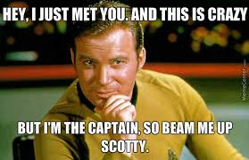 Scotty Meme - beam me up scotty by warr1or2 meme center
