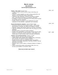 Entry Level Resume Builder Tips Creating Effective Resume Example Resume For Medical