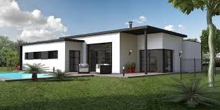 extension maison contemporaine prix d une maison contemporaine toit plat u2013 maison moderne