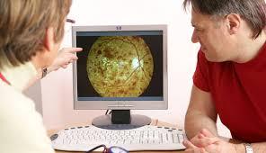 Diabetic Blindness Diabetic Retinopathy