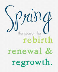 spring the season for rebirth renewal u0026 regrowth pictures photos