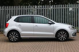 volkswagen silver find a used silver vw polo hatchback 1 0 75 match edition 5dr in
