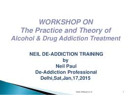Addiction Counseling Theory And Practice The Practice And Theory Of Addiction Treatment At