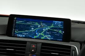 navigation system for bmw 3 series bmw 3 series review 2017 autocar