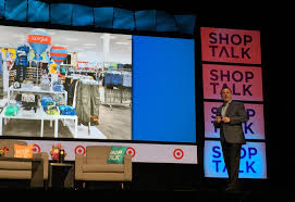 target member speech black friday target ceo unveils next generation store concept startribune com
