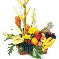 fruit and flowers best 25 fruit flower basket ideas on vintage