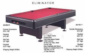 Imperial International Pool Table Sptp U003e Pool U003e Imperial Pool Tables