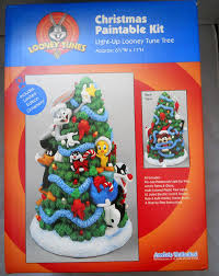 amazon com accents unlimited christmas light up paintable kit