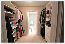 Bathroom Closets Ideas Built In Sleek Wardrobe Completed With - Bathroom closet design