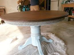 Redo Kitchen Table by 13 Gorgeous Ways To Bring Your Worn Kitchen Table Back To Life