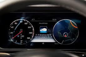 mercedes ads 2016 mercedes benz u0027s 2017 e class won u0027t let you nap behind the wheel