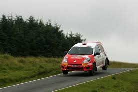 renault rally 2016 british rally championship set for titanic ulster tarmac tussle