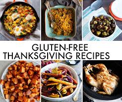 gluten free thanksgiving recipes s clean kitchen