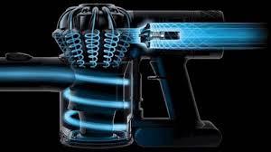 Dyson Hand Vaccum Dyson V6 Trigger Target