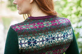 creative color our new 2016 fair isle collection knitpicks