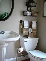 ideas for decorating a small bathroom simple bathroom farm house and farming