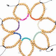 solar plexus solar plexus chakra mala bracelet