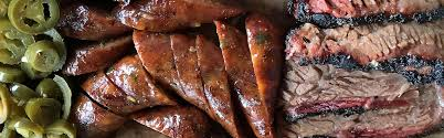 texas bbq posse let the meat speak for itself