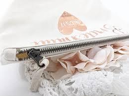 bridesmaid gift personalised makeup bag gift for bridesmaid