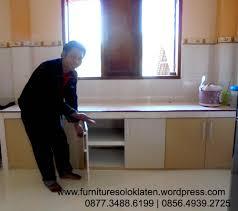 Harga Kitchen Set Olympic Furniture Furniture Solo Klaten Kitchen Set Minimalis Kitchen Set Murah
