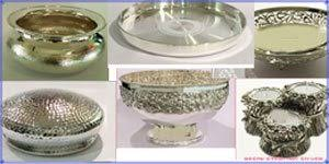 silver gift items silver gifts silverware silver gift items at new delhi gurgaon