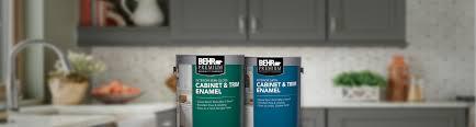 is behr paint for cabinets behr premium cabinet trim