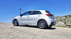 2018 kia rio 5 door first drive review