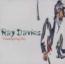davies kinks thanksgiving day us cd single cd5 5 349574