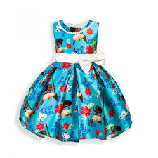 Children Clothes Baby Clothes Christmas Dress New Year Dress 2018