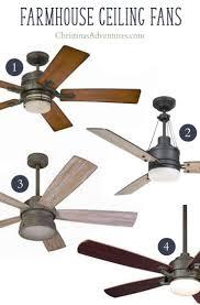 best 25 farmhouse ceiling fans ideas on pinterest ceiling fan
