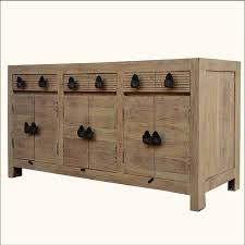 sideboards astounding kitchen sideboard buffet solid wood kitchen