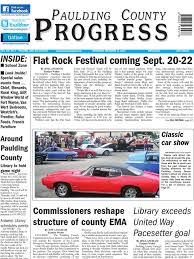 bureau d udes ing ierie paulding county progress september 11 2013 back taxes