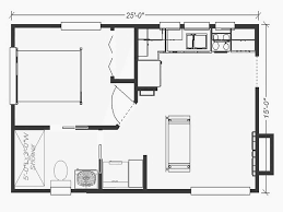 Small Guest House Floor Plans Chic 14 Plans For A Small Guest House Homeca