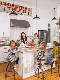 7 tips to have a fixer upper holiday from joanna gaines u2013 joyful