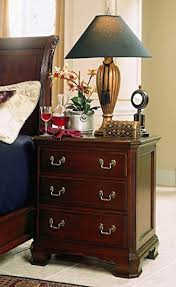 amazon com american drew cherry grove nightstand kitchen u0026 dining