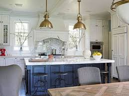 pendant lights for kitchen islands getting pendant lighting right for your kitchen island hometone