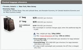 frontier baggage fees travel update with barb author at travelupdate page 7 of 30