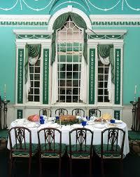 Monica Dyer Mount Vernon - Mount vernon dining room
