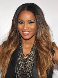 how to style brazilian hair ciara inspired ombre color virgin brailian hair lace wigs