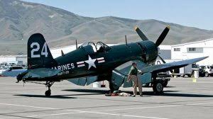 Barn Stormers Com Navy Fighter Pilot Turns Into Reno Air Racer