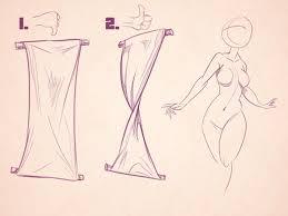 cartoon fundamentals how to draw the female form