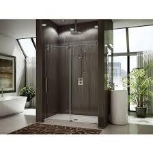 40 Inch Shower Door Fleurco Kt63 11 40 At Apr Supply Oasis Showrooms Decorative