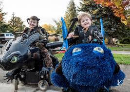Expensive Halloween Costumes Nonprofit Halloween Costumes Kids Wheelchairs