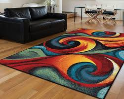 11 X 11 Area Rug Tayse Area Rugs Symphony Rugs Smp1001 Multi Symphony Rugs By
