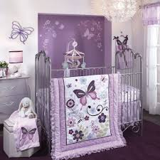 Camo Nursery Bedding Nursery Beddings Pink And Purple Crib Bedding Sets With Purple
