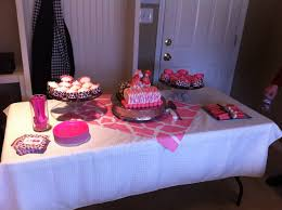 Baby Shower Centerpieces Pinterest by Pink Safari Baby Shower Baby Shower Decorations Pinterest