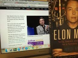 biography book elon musk elon musk bio creates copyright controversy fortune