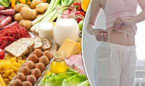 weight loss eat this much protein to shed pounds and control